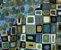 Squares detail