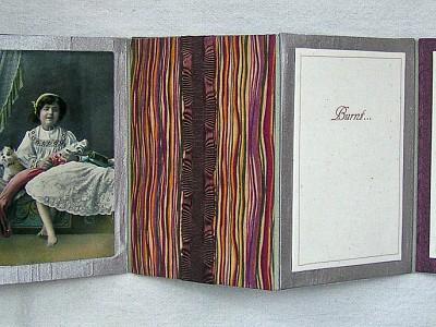 11 Jill Snyder Wallace Artist Book