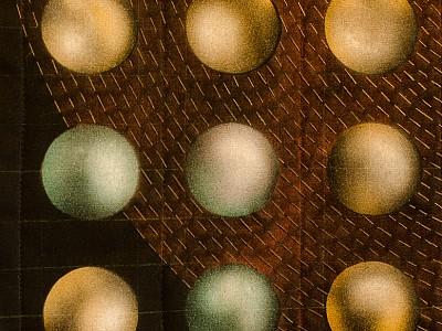 3-Elizabeth Busch painted quilt
