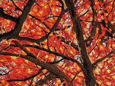 4-Jill Vendituoli needlepoint tapestry