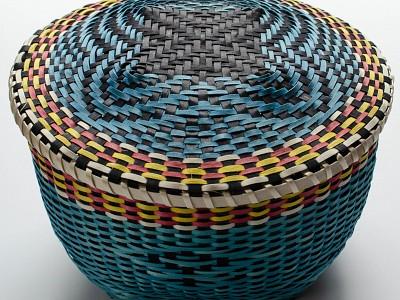 Basket web 16