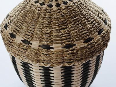 Basket web 18